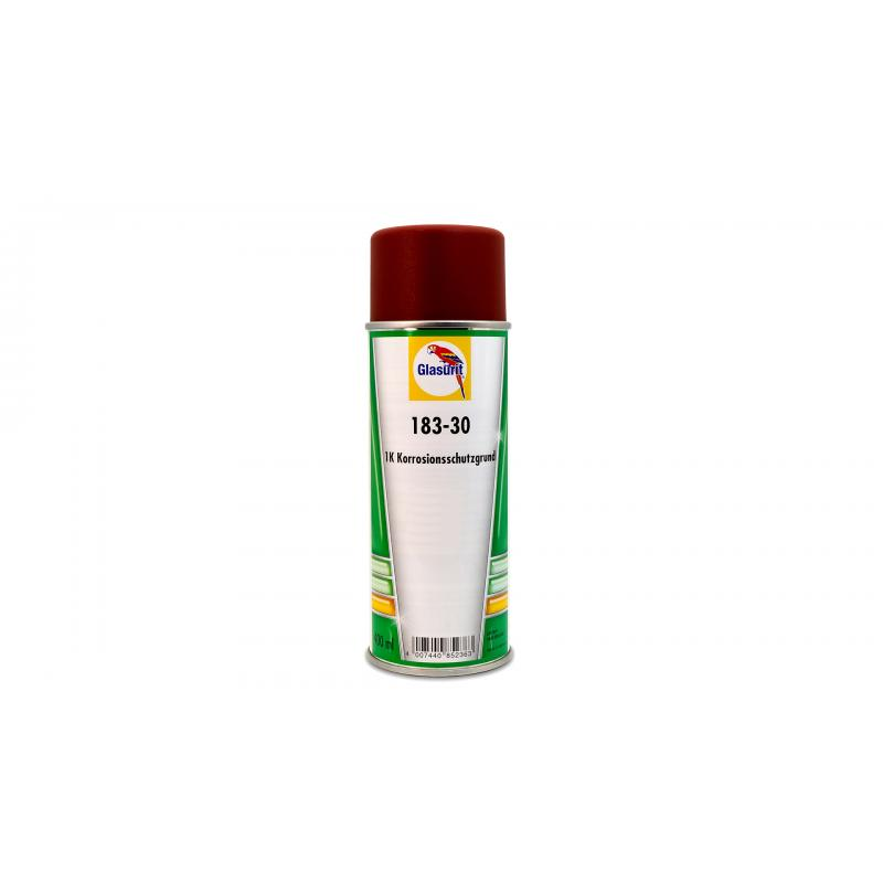 Glasurit 1K Korrosionsschutz-Grundierung rotbraun Spray (400ml)